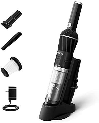 VacLife 强力手持吸尘器