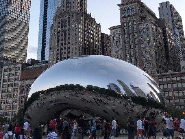 宝宝芝加哥办旅行证➕出生证公证