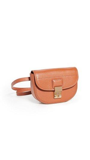 3.1 Phillip Lim Pashli Mini Saddle Belt Bag | SHOPBOP