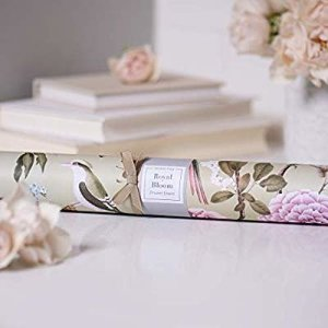 Amazon.com: Merriton Scented Drawer Liners, Royal Fresh Scent Paper Liners for Cabinet Drawers, Dresser Shelf, Linen Closet, Perfect for Kitchen, Bathroom, Vanity (6 Sheets) (Royal Bloom): Home & Kitchen