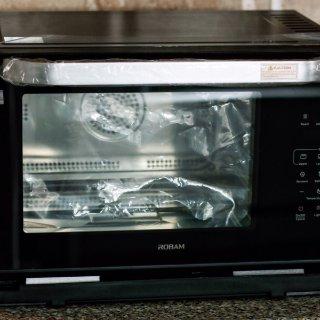 烤箱+蒸箱?真香!快来看看烹饪新手也能驾驭的厨房神器!