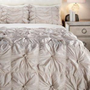 Isabella Quilt Bedding Set - Sand | All Bedding | Bedding | Z Gallerie