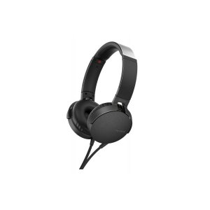 Sony On-Ear Wired Extra Bass Headphones MDRXB550AP/B