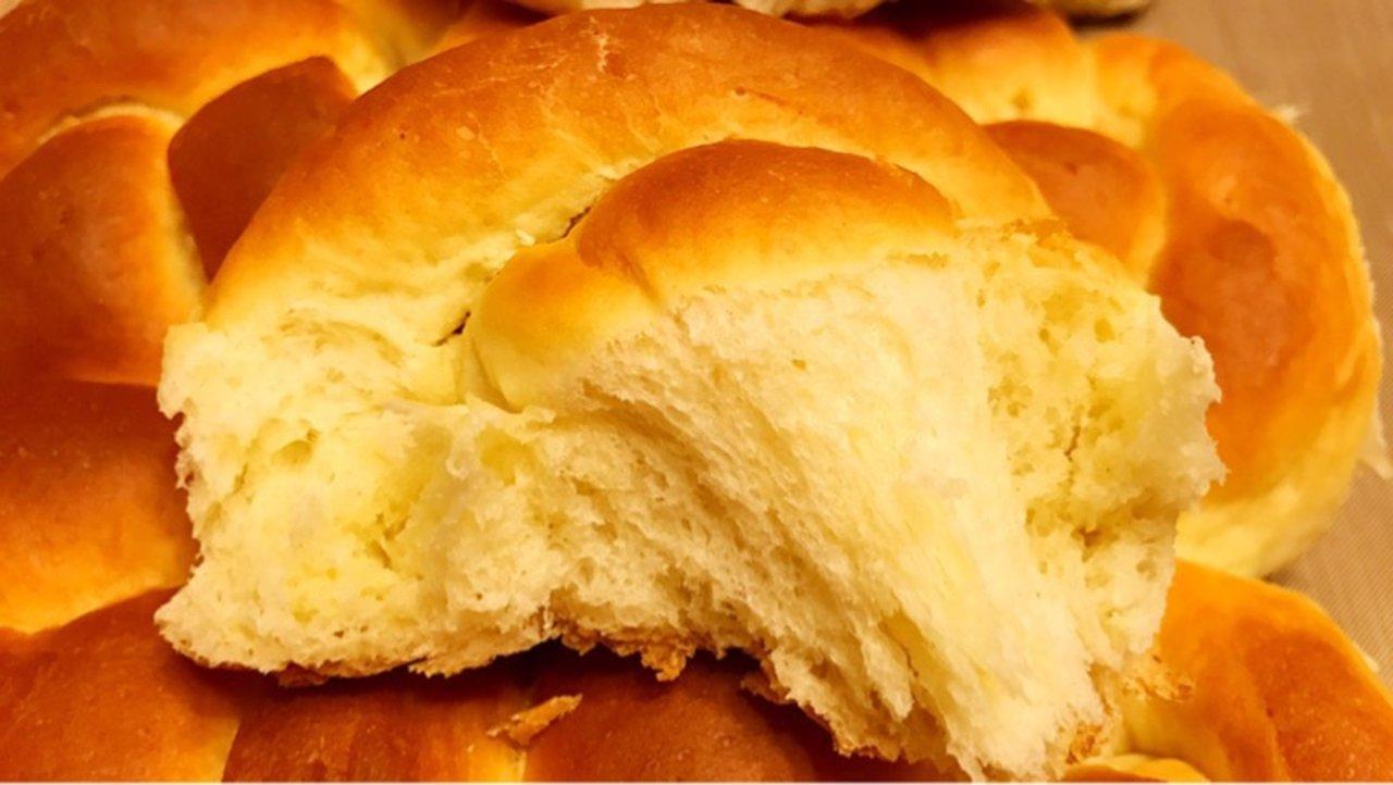 老酸奶面包 | 简直好吃得不要不要的