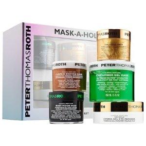 Mask-A-Holic Kit - Peter Thomas Roth | Sephora