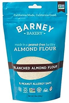 Amazon.com : Barney Butter Blanched Almond Flour, 13 Ounce : Gateway