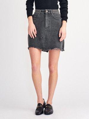 Georgia High Rise Skirt | Wilder – DL1961