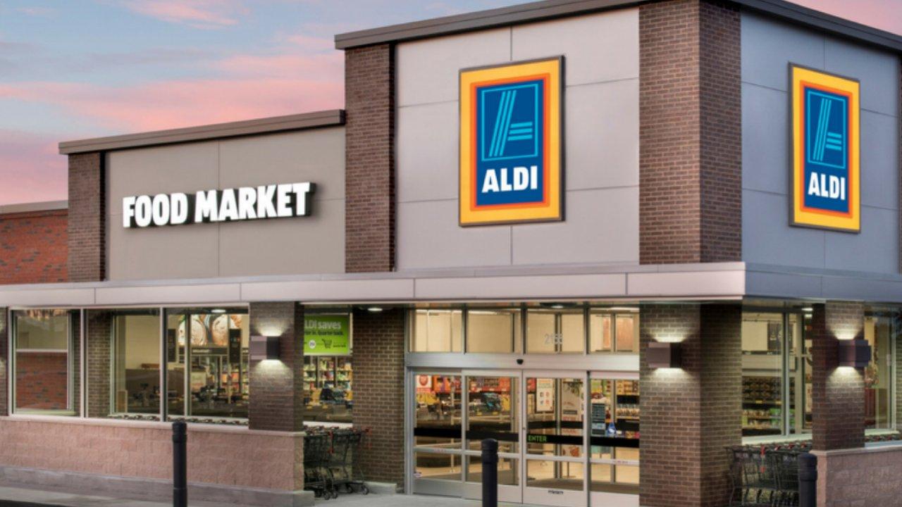 高性价比的Grocery Store, ALDI 好物推荐 【下篇】