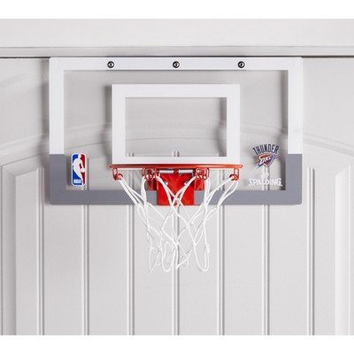 Spalding NBA 门后式篮板