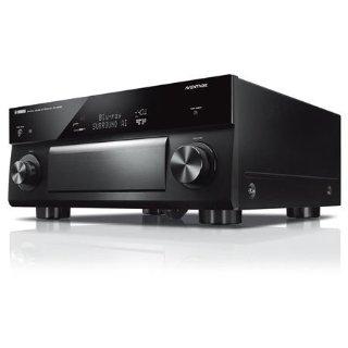Yamaha RX-A2080 9.2声道  无线家庭影院功放
