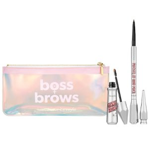 Boss Brows, Baby! Brow Duo Set - Benefit Cosmetics | Sephora