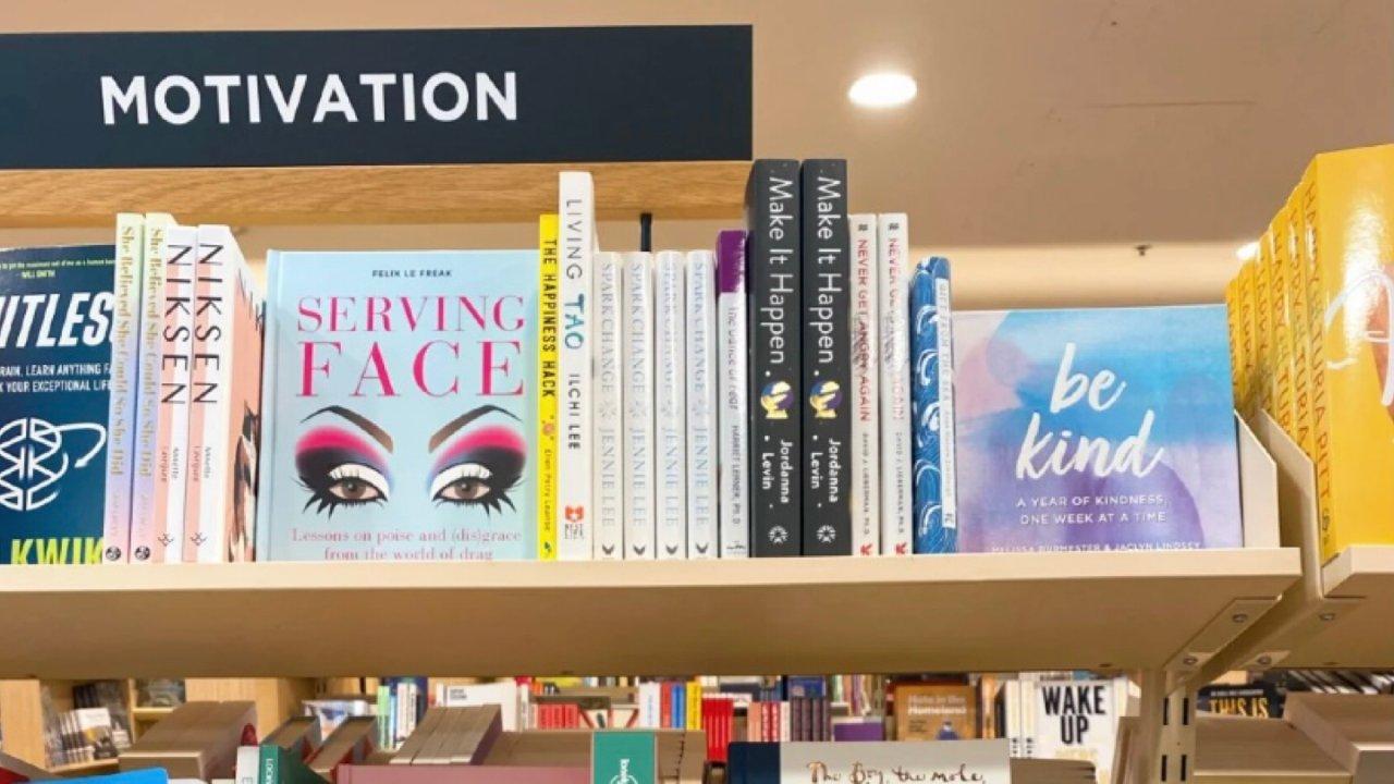 墨尔本书店|我的私藏书单推荐