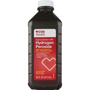 Hydrogen Peroxide | CVS.com