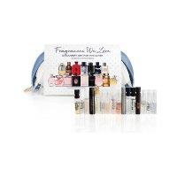 Macy's 16支香水探索套装 一次体验16倍的快乐
