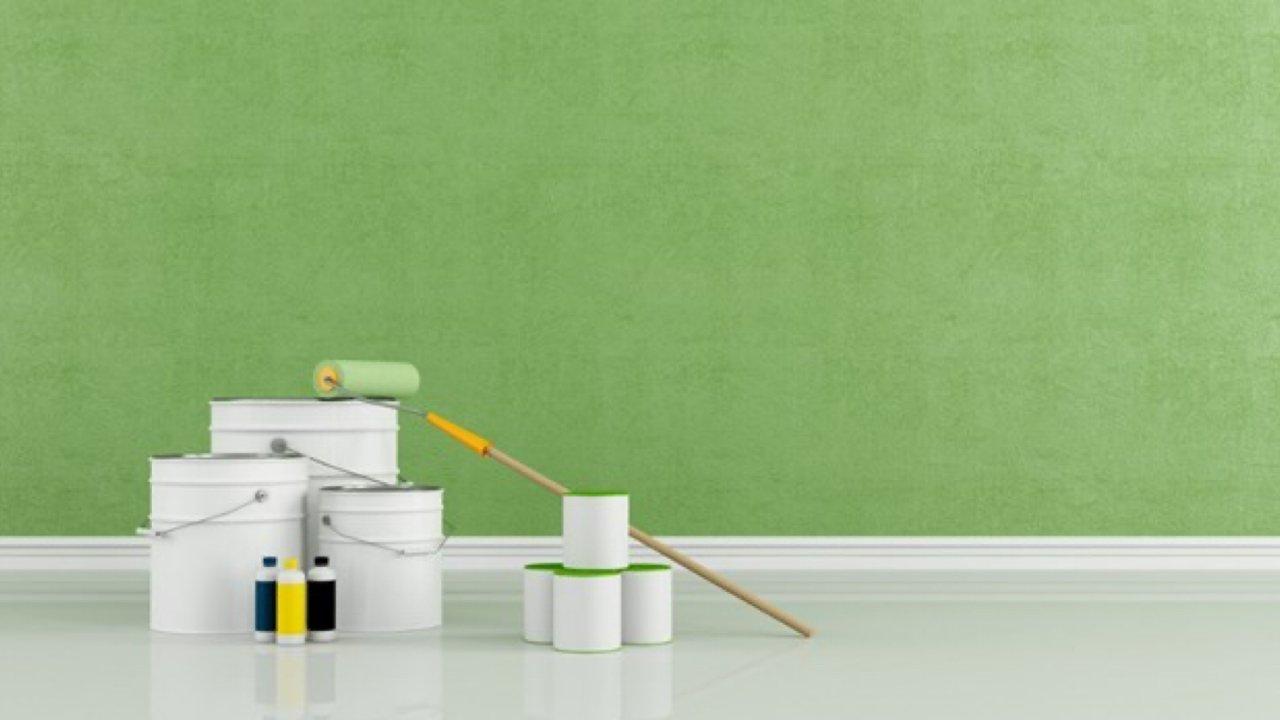 DIY改造旧房丨局部升级 手把手教你墙体翻新与改色