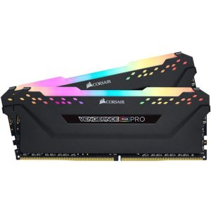 $79.99CORSAIR Vengeance RGB PRO 16GB(2x8GB) 3000MHz 台式机内存