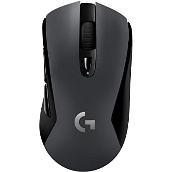 Logitech G603 LIGHTSPEED 无线鼠标