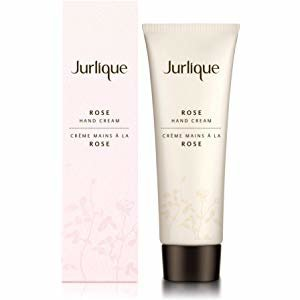 Amazon.com : Jurlique Rose Hand Cream - Moisturizing Hand Lotion - 1.35 oz - Rich, Protective Hand Cream - Enriched with Rose Essential Oil - Restores Moisture and Smoothness : Hand Lotions : Beauty