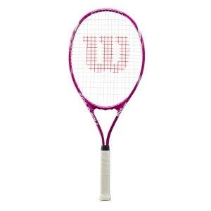 $10.97Wilson Triumph 网球球拍促销