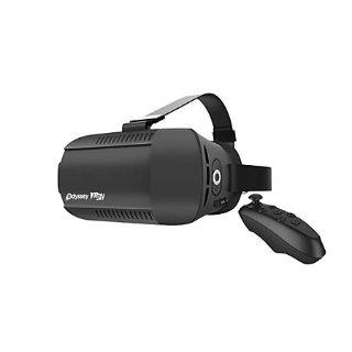 Odyssey Toys Virtual Reality Bluetooth Headset