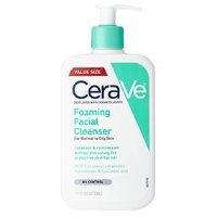 CeraVe 洗面奶 适合油肌
