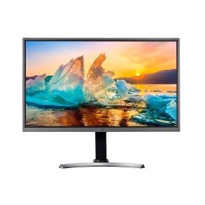Monoprice 32in 4K HDR IPS Ultra Slim Desktop Monitor(Open Box)