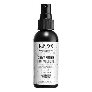 NYXProfessional 水光肌定妆喷雾