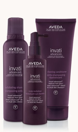 invati advanced™ system | Aveda
