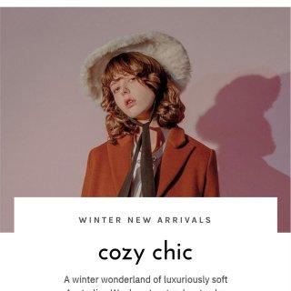 冬天也要风格百变 | 可盐可甜的PETITE STUDIO纽约衣橱