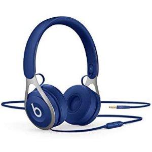 Beats EP 贴耳式头戴 蓝色