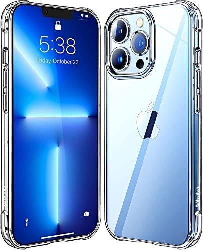 Mkeke iPhone 13 Pro Max 透明壳