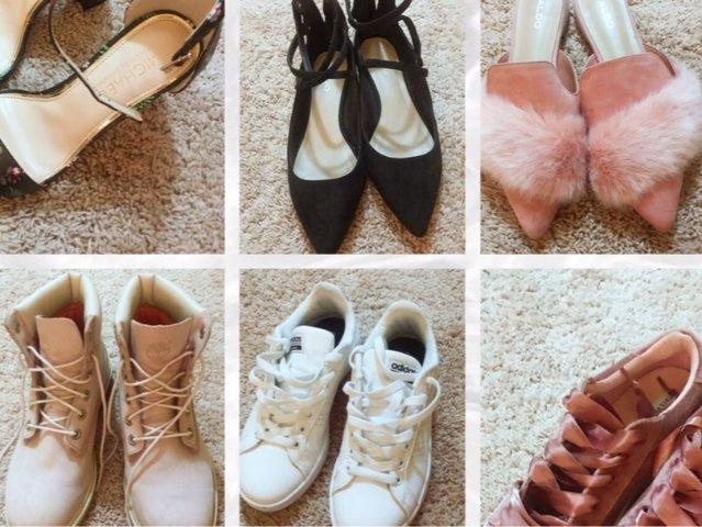 你是不是感觉永远少一双鞋?
