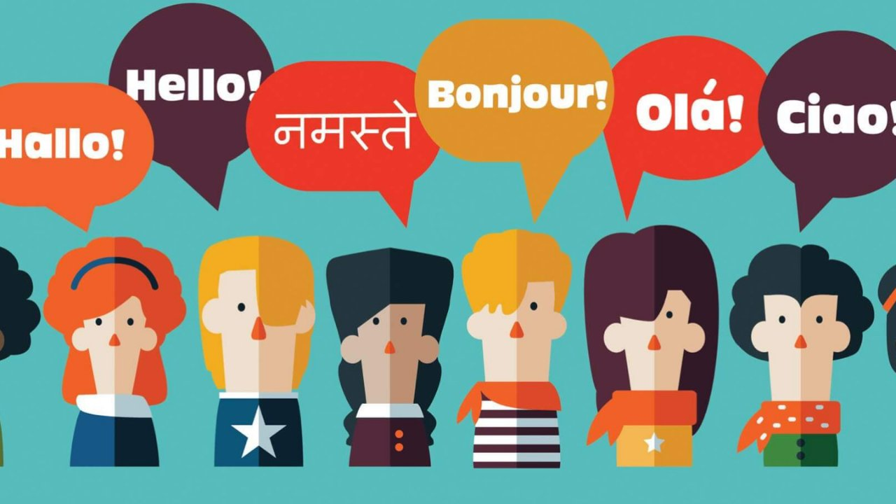 宅家期间不如借此修炼多种外语来增加修为(免费语言学习网站/app推荐)