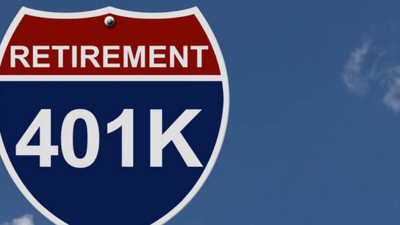 报税季来了-分享省税心得之401K