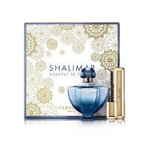 $38.99(价值$119)Guerlain 一千零一夜香水套装促销 送礼首选
