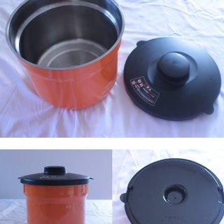 💗这个焖烧锅,很有安全感💗|膳魔师焖烧锅测评