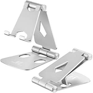 Tobeoneer 铝合金可折叠手机支架