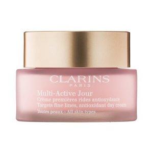 Multi Active Day Cream - All Skin Types - Clarins | Sephora