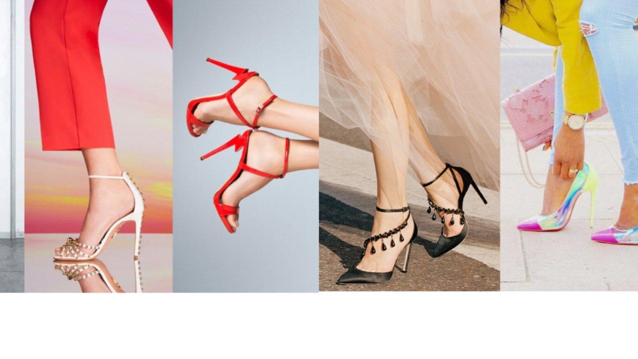 一篇快速教你买到舒服的高跟鞋——磨脚神器汇总