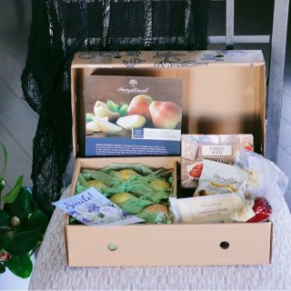 今年圣诞再送礼,送这一箱就够了!