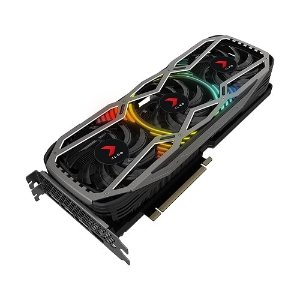 $1915.99 28日10 AM EST 开始PNY XLR8 GeForce RTX 3090 Gaming EPIC-X RGB 显卡