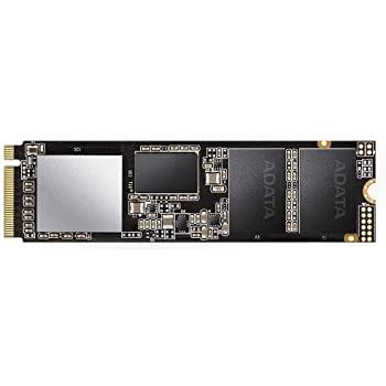 XPG SX8200 Pro 2TB 3D NAND PCIe NVMe M.2 固态硬盘