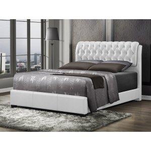 Wildon Home ® Barnes Upholstered Panel Bed & Reviews | Wayfair