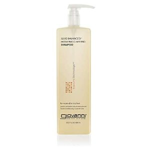 Amazon.com: GIOVANNI COSMETICS - Eco Chic Tea Tree Triple Treat - Invigorating Shampoo (33.8 Ounces): Home & Kitchen