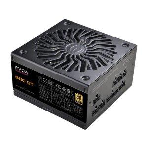 史低价:EVGA SuperNOVA 650 GT 80Plus金牌 650W 全模组电源