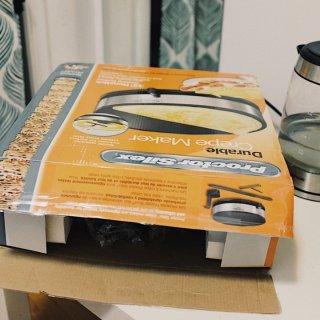 多功能煎饼果子机,让你家的早餐不在单调💡💡