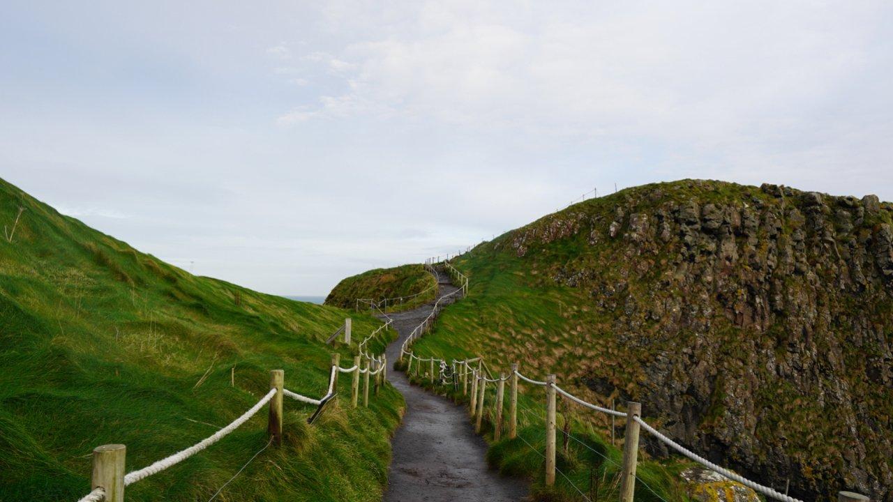北爱尔兰自驾游——权游打卡