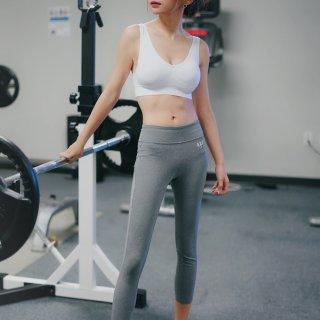 Eve's Temptation 运动系列 - 做健身房最靓的仔