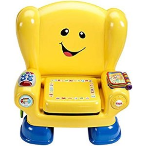 Fisher-Price Laugh & Learn Smart Stages Chair