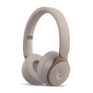 Beats by Dr. Dre - Solo Pro More Matte Collection Wireless Noise Cancelling On-Ear Headphones